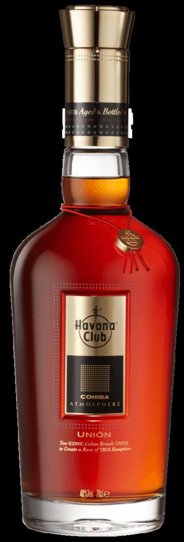 Havana Club Unión Rum Flasche