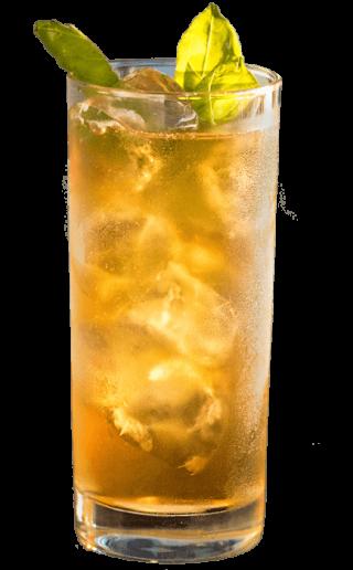 Basil Babo Cocktailrezept
