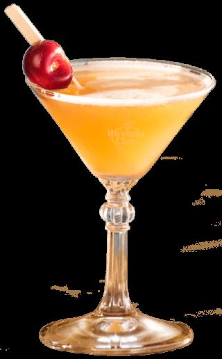 Havana Special Cocktailrezept