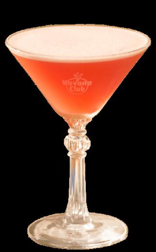 Mary Pickford Cocktail Rezept