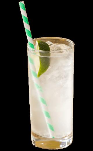 Ron Collins Rum Cocktail