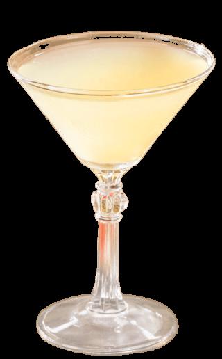 La Rosa Blanca Cocktailrezept